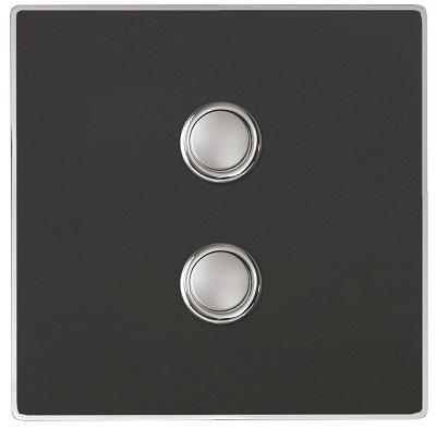 Systemteq Switch 2VB Silver