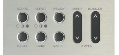 Systemteq Switch Panel